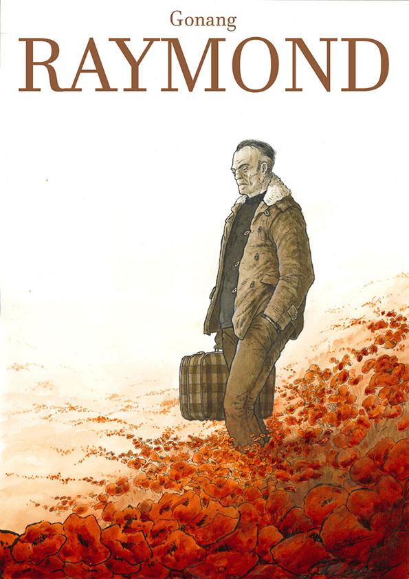 Raymond chapitre 1 page 0
